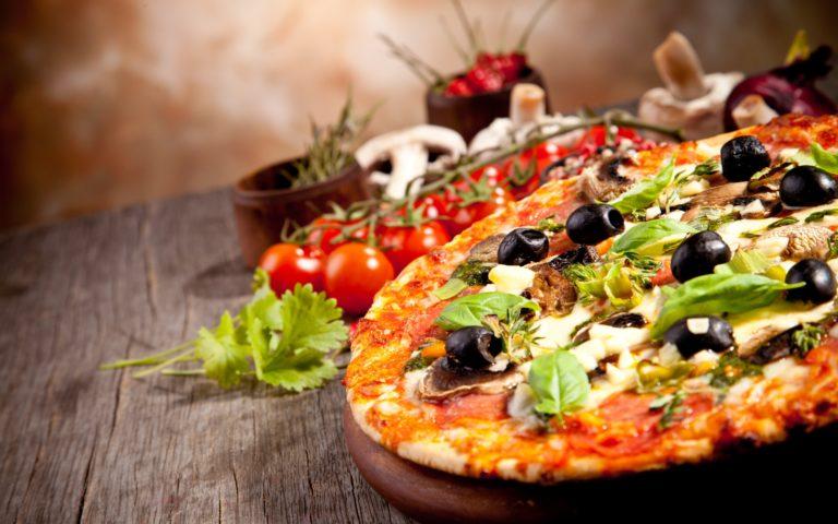 DALLA TELA AI MONDIALI, LA PIZZA CON IL CUORE IN KENIA. CE NE PARLA MONICA PAOLETTI