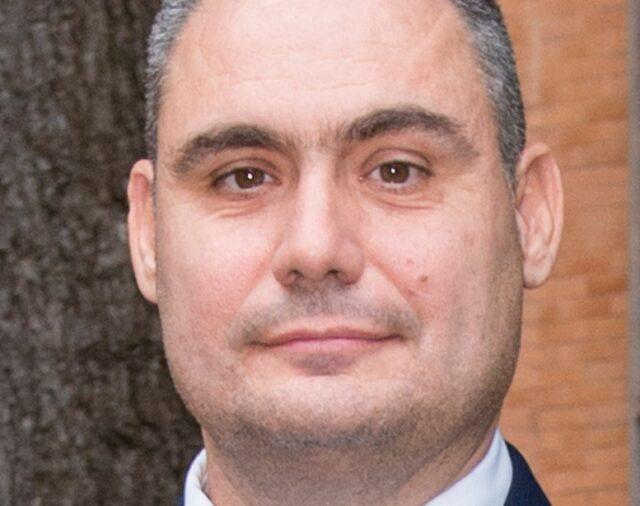 GEOPOLITICA DELL'INSICUREZZA RIFLESSIONI CON L'AUTORE PIERO BOLDRINI
